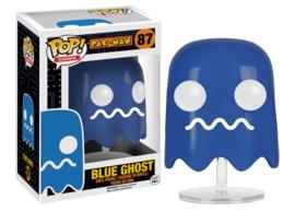 Pac-Man: Blue Ghost Funko Pop 87