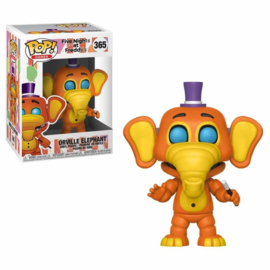 Five Nights at Freddy's: Orville Elephant Funko Pop 365