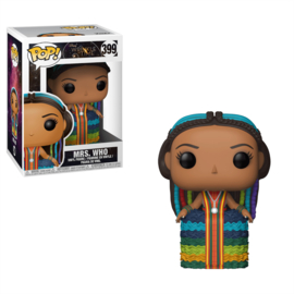 Disney A Wrinkle in Time: Mrs. Who Funko Pop 399