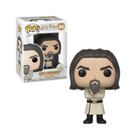 Harry Potter: Igor Karkaroff Funko Pop 95