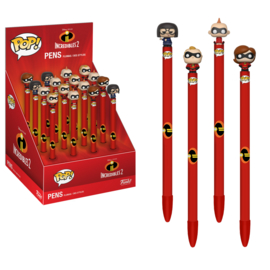 Disney Incredibles 2 Pen