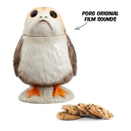 Star Wars: Porg Cookie Jar