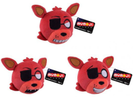 Five Nights at Freddy's: Foxy MYMOJI Plushie