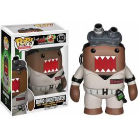 Ghostbusters: Domo Ghostbuster Funko pop 142