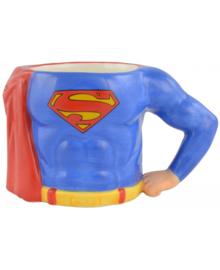 Superman Mok