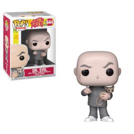 Austin Powers: Dr. Evil Funko Pop 644