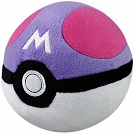 Pokeball (Masterball) Pluche