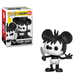 Disney Mickey 90 Years: Plane Crazy Funko Pop 431