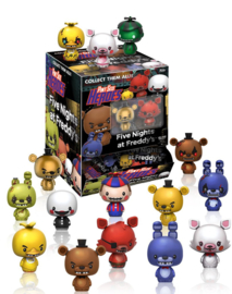 Five Nights at Freddy's Pint Size Heroes