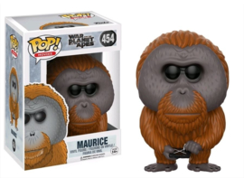 Planet of the Apes: Maurice Funko Pop 454