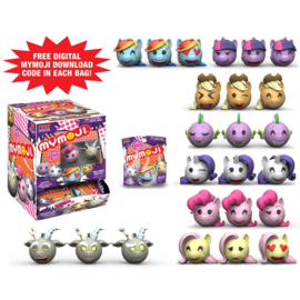 My Little Pony MYMOJI Mystery Mini