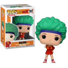 Dragon Ball Z: Bulma Funko pop 707