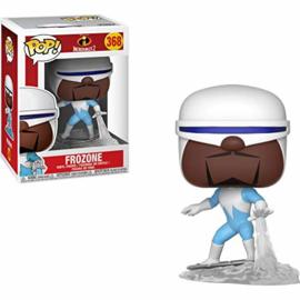 Disney Incredibles 2: Frozone Funko Pop 368
