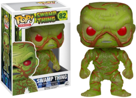 DC Universe: Swamp Thing Funko Pop 82
