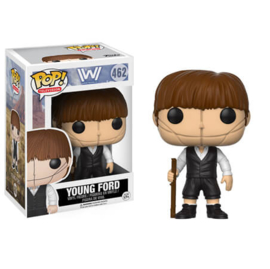 Westworld: Young Ford Funko Pop 462