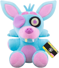 Five Nights at Freddy's: Foxy Spring Collection (Blauw) Knuffel