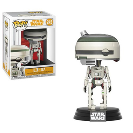 Star Wars Solo: L3-37 Funko Pop 245