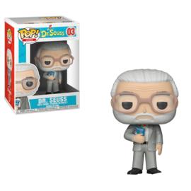 Dr. Suess: Dr. Seuss Funko Pop 03