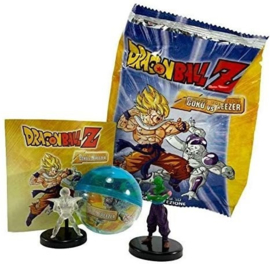 Dragon Ball Z Mystery Bag: Goku vs Frieza (Italiaans)