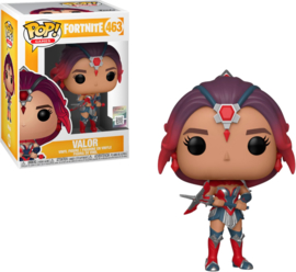 Fortnite: Valor Funko Pop 463