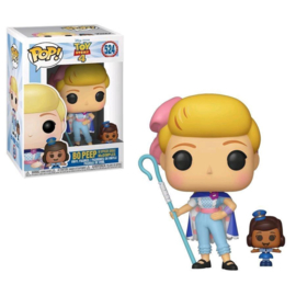Disney Toy Story 4: Bo Peep Funko Pop 524