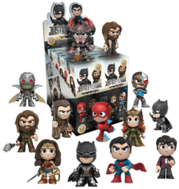 DC Justice League Mystery Mini