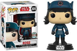 Star Wars: Rose (In Disguise) Funko Pop 205