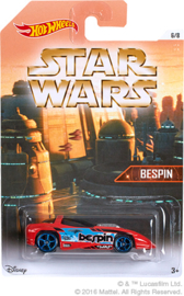 Star Wars Bespin
