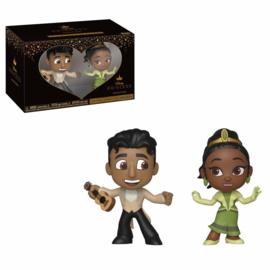 Disney: Naveen & Tiana Mini Vynl