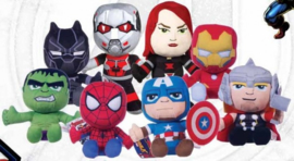 Avengers Knuffel: 8 Assorti