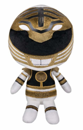 Power Rangers: White Ranger Plushie