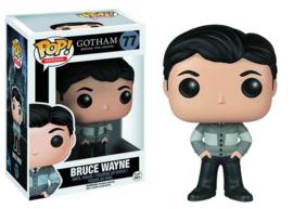 DC Gotham: Bruce Wayne Funko Pop 77