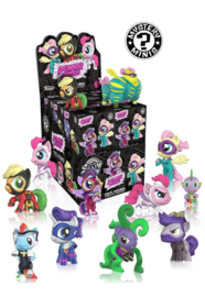 My Little Pony Mystery Mini