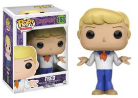 Scooby-Doo!: Fred Funko Pop 153