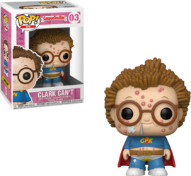 Garbage Pail Kids: Clark Can't Funko Pop 03