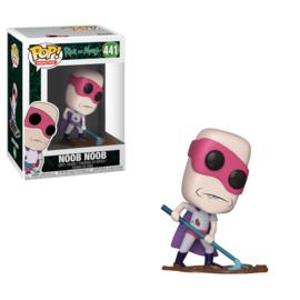 Rick and Morty: Noob Noob Funko Pop 441