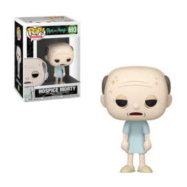 Rick and Morty: Hospice Morty Funko pop 693