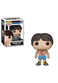 Smallville: Clark Kent (Shirtless) Funko Pop 627