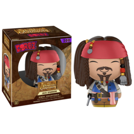 Pirates of The Carribean: Jack Sparrow Dorbz 200