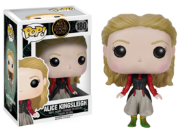 Alice through the looking glass: Alice Kingsleigh Funko Pop 180