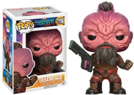 Marvel Guardians of the Galaxy: Taserface Funko Pop 206