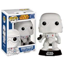 Star Wars Snowtrooper Funko Pop 56