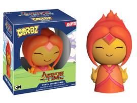 Adventure Time: Flame Princess Dorbz 073