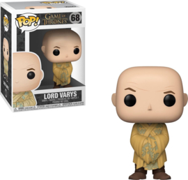 Game Of Thrones: Lord Varys Funko Pop 68
