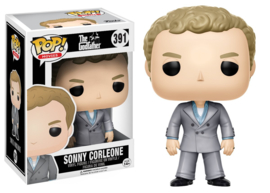 The Godfather: Sonny Corleone Funko Pop 391