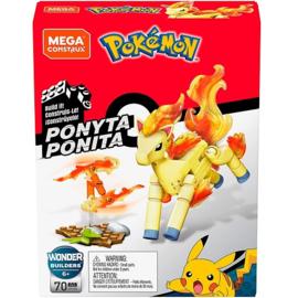 / Pokémon Mega Construx: Ponyta \
