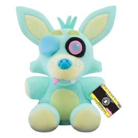 Five Nights at Freddy's: Foxy Spring Collection (Groen) Knuffel