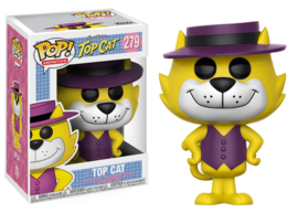 Top Cat: Top Cat Funko Pop 279