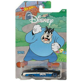Disney: Pete Hot Wheels