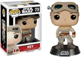 Star Wars: Rey Funko Pop 73